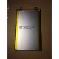 聚合物锂电池6060100-5000MAH充电宝电池