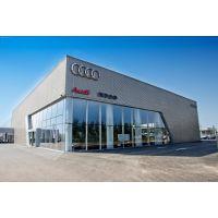 奥迪4S店外墙铝板生产厂家