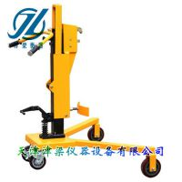 JDT350C脚踏式液压油桶 起升高度达300mm