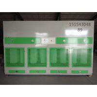 环保烤漆房配件 光氧催化设备