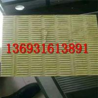 唐山岩棉复合板价格 唐山保温建材批发