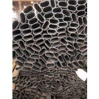 家具镀锌扁圆管厂家|家具管生产厂家18722109971