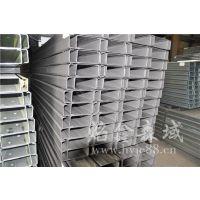 槽钢厂家为您介绍热镀锌槽钢的生产工艺