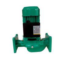 威乐PH-751EH立式管道增压泵公寓热水加压泵