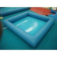 云南德宏广场儿童玩的海洋球池子充气沙池价格