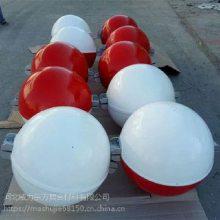 航空警示球@厂家直销重量轻抗紫外线老化颜色鲜艳直径600复合警示球