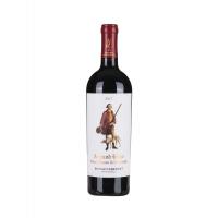澳大利亚-亨利爵士西拉赤霞珠葡萄酒面向全国招商合作批发