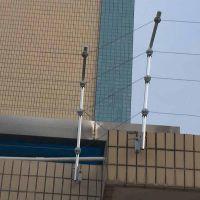 电子围栏厂家排名 周界防盗报警系统 优选拓天厂家