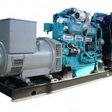 200千瓦无动柴油发电机组浙江型号 自启动发电机组