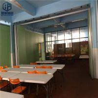 江西赣州Typ-100型会议厅现代简约屏风 生态板隔断 欢迎来电咨询