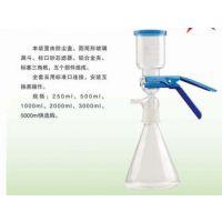 思普特 砂芯过滤装置 型号:EF81-2000ML