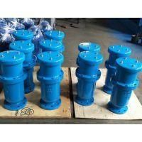 卷帘复合不锈钢法兰排气阀(DYP4X ) 空气阀出口优质符合空气动力学蝶式的排气阀