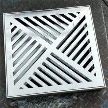 金聚进 厂家定制 304不锈钢圆形隐形井盖 过车不锈钢排水沟盖板 热销