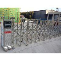 安装电动伸缩门,停车场系统,道闸系统,车牌识别