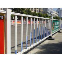 中间道路护栏@市政隔离护栏@市政道路护栏安装