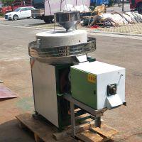 小麦杂粮石磨面粉加工设备 全自动商用石磨面粉机 瑞诚自产多种规格