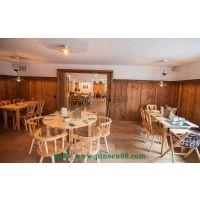 餐厅家具定制 实木餐桌 实木餐桌椅图片 实木餐桌椅价格