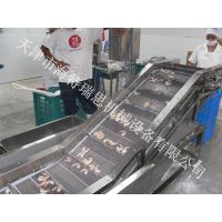 高效节能大虾海鲜包冰衣机 挂冰衣机 振动镀冰衣机