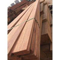 上海木材加工厂 柳桉木价格 厂价批发尺寸定做