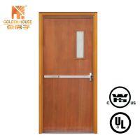fireproof timber door