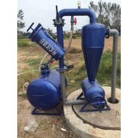 离心式过滤器 滴灌用过滤器 节水灌溉单体离心过滤器农业生产