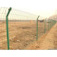圈地圈山圈水塘用铁丝网现货护栏