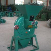 三七专用超微粉碎机 花椒磨粉机细度可调 加厚600齿盘磨面机