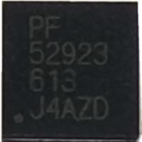 标富科技-PF52923-磁条复合卡解码芯片|磁卡采集器芯片|IC单片机