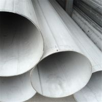 00Cr19Ni10不锈钢焊管,顺德304L不锈钢流体管