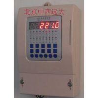 中西 电压监测仪(挂式/槽式) 型号:TL20-DT3-G/C库号:M90172