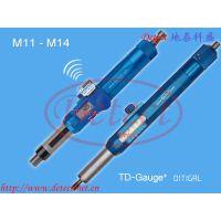 德国diatest螺纹深度规 TD规 螺纹深度测量规