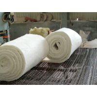 自贡4cm厚硅酸铝纤维毡1立方价格