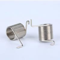 专业生产扭簧 扭转弹簧 大扭簧 选用进口弹簧弹簧钢 使用寿命长