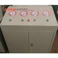 扬光LTKS矿用束管清洗检漏两用仪,束管清洗检漏仪