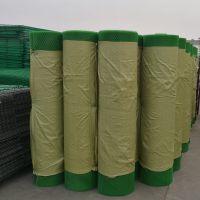 养鸡脚踩塑料网 鸡笼垫底网 塑料平网厂家