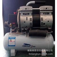 上海捷豹活塞机 小型活塞式空压机 小马力 小功率 可移动型