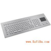 Indukey键盘型号 TKS-105a-Modul-USB-US