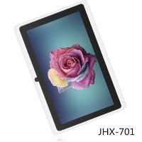 厂家直销 平板电脑 儿童平板 学习机 JHX-701