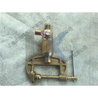 上海丞勋焊机地线夹-360°旋转焊机全铜1000A焊机地线夹价格