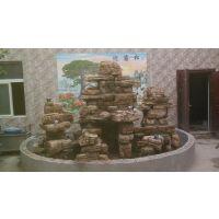 郑州景观,工程施工,假山制作,假山石,石材加工,景观石,石材板材,