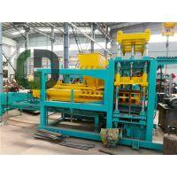 大型全自动免烧液压砖机大型全自动水泥制砖机6-15 8-15 10-15