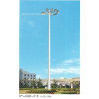 供应高杆灯(品牌:新炎光,20米升降高杆灯技术参数、图册和精准报价)