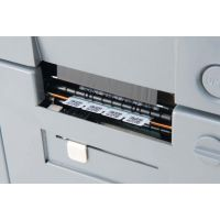 SATO佐藤HR224 609DPI高精度条码标签打印机 3mm精细耐高温二维打印机