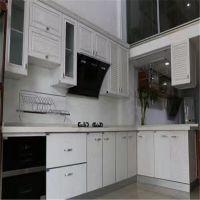 铝合金型材价格多少钱 全铝橱柜铝材 全铝家居铝材 木纹材料