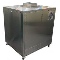 广东环保免检型燃气锅炉 节能蒸汽发生器M11