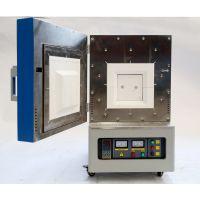 宏朗SX2-6-12TP实验室箱式电炉