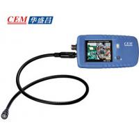 CEM华盛昌BS-050视频仪 管道内部探测仪