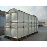 张掖组合式不锈钢水箱 张掖焊接不锈钢水箱 RJ-L266