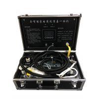 空调、油烟机、热水器全智能蒸汽高温高压多功能家电清洗设备