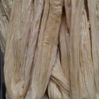 传统原味腐竹油皮豆皮生产线 鼎达牌新型腐竹油皮机